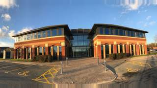 Primary Photo of Halladale House- Chester Business Park