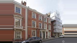 Primary Photo of 21 Regent St