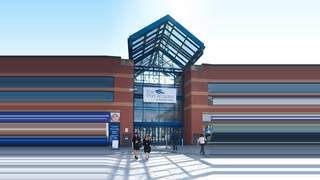 Other for Port Arcades Shopping Centre - 1