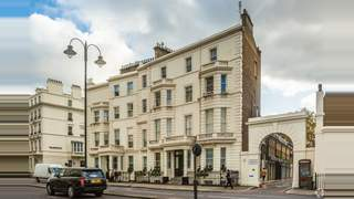 Primary Photo of 81 Cromwell Rd