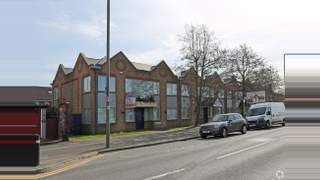 Primary Photo of 145-151 Frimley Rd