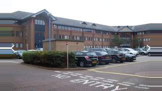 Primary Photo of Hallamshire Business Park