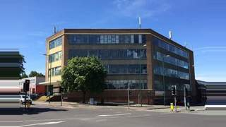 Primary Photo of Hartley Business Centre