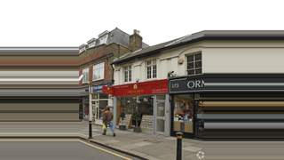 Primary Photo of 171 Chiswick High Rd