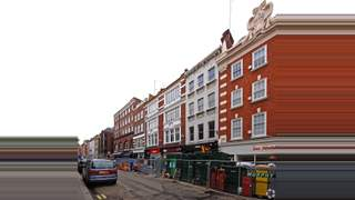 Primary Photo of 36 Long Acre