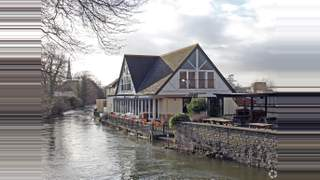Primary Photo of The Boathouse