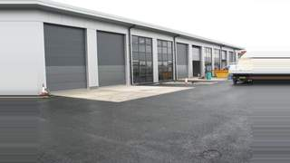 Primary Photo of Red Scar Industrial Estate