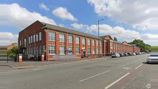 Primary Photo of The Courtaulds Building
