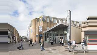 Primary Photo of New Cross Shopping Centre