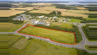 Primary Photo of Plot 2 Forres Enterprise Park