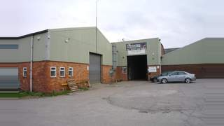 Primary Photo of Lowercroft Business Park