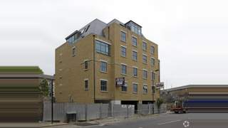 Primary Photo of Trident House