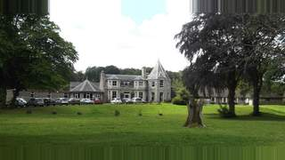 Primary Photo of Former Blythewood Care Home