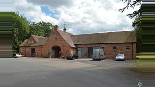 Primary Photo of The Stables