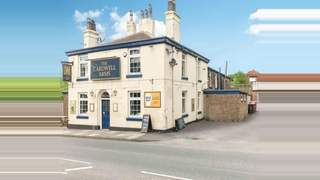 Primary Photo of Cardwell Arms