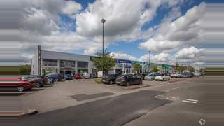 Primary Photo of White Lion Retail Park