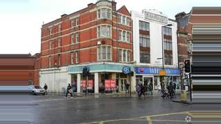 Primary Photo of 184 Streatham High Rd