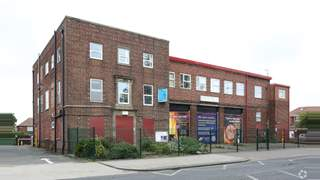 Primary Photo of Former Fulwell Fire Station
