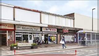 Primary Photo of 25-27 Doncaster Rd, Goldthorpe,Rotherham