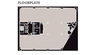 Floor Plan for 2 America Sq - 2