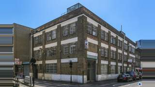 Primary Photo of Hoxton Street Studios