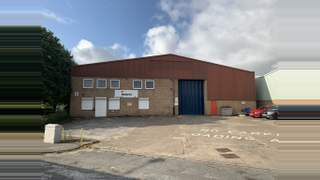 Primary Photo of Wilford Industrial Estate