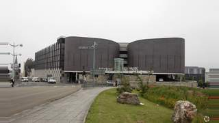 Primary Photo of Drake Circus Shopping Centre