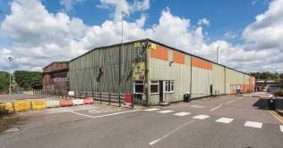 Primary Photo of Offices