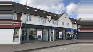 Primary Photo of 402-404 Ewell Rd