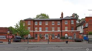 Primary Photo of Montague House