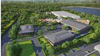 Primary Photo of Totton Business Park