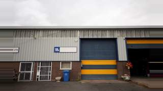 Building Photo for Hartlebury Trading Estate - 1