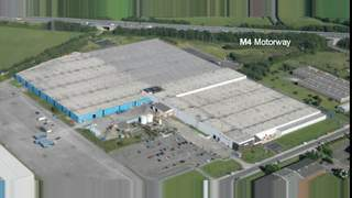 Primary Photo of South Wales Distribution Centre
