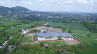 Primary Photo of Land at Blackmore Park Industrial Estate