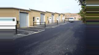 Primary Photo of Mill Yard Industrial Estate