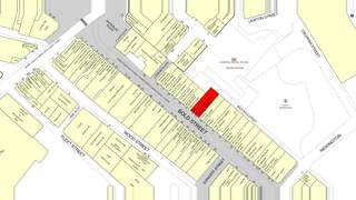 Goad Map for 9-19 Bold St - 2