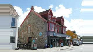 Primary Photo of 1 Boscawen Rd