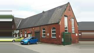Primary Photo of Woodhouse Business Centre