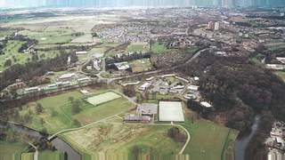 Primary Photo of Plot A - Todd Campus