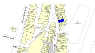Goad Map for 67 Taff St - 2
