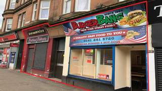 Other for 488-492 Tollcross Rd - 1