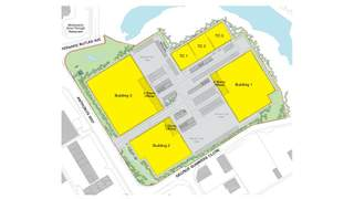 Site Plan for M2 City Link - 1