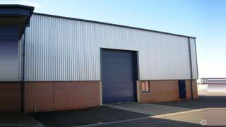 Primary Photo of Manners Industrial Estate