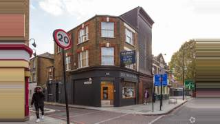 Primary Photo of 44-44A Tower Bridge Rd