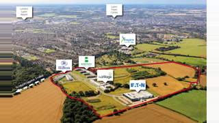 Primary Photo of Butterfield Business Park