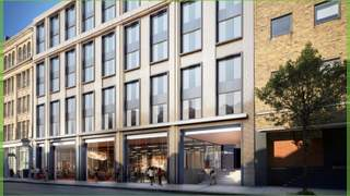 Building Photo for 96-100 Clerkenwell Rd - 1