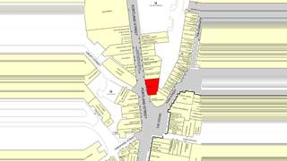 Goad Map for 11 Portland St - 3