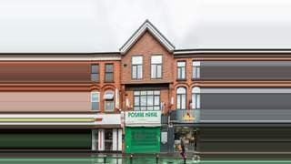Primary Photo of 203 Wilmslow Rd