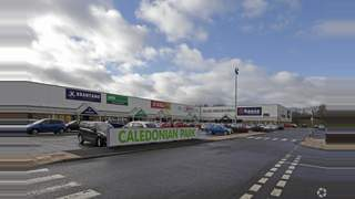 Primary Photo of Caledonian Retail Park