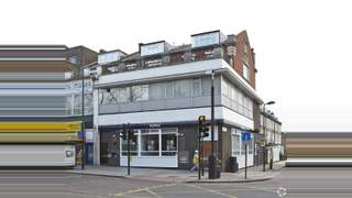 Primary Photo of 298-300 Seven Sisters Rd